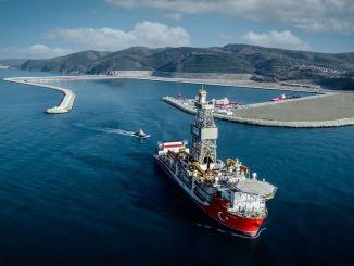 den årlige drømfilyos-havn tages i brug i morgen