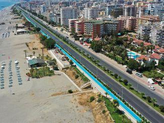 Проект велосипедной дороги Динек Каргыджак подошел к концу