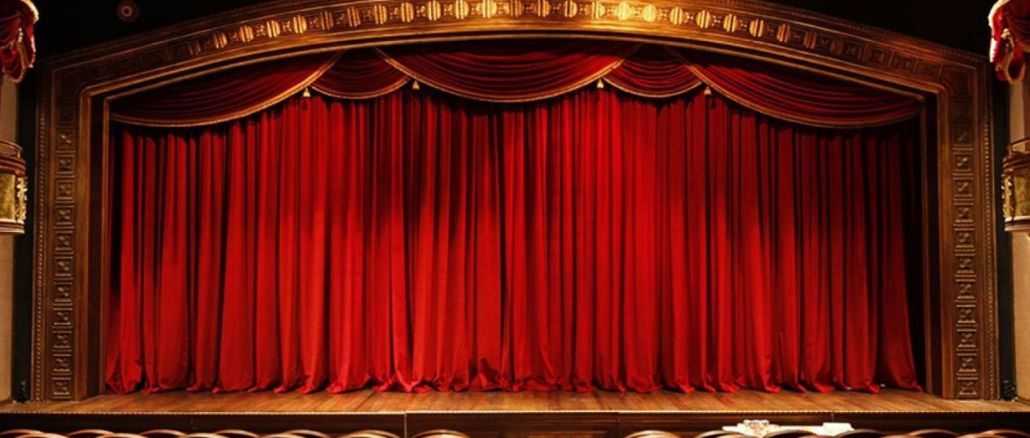 Applications for Assistance to the Projects of Private Theaters Started