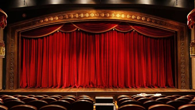 Ozel Tiyatrolarin Projelerine Yapilacak Yardimlar Icin Basvurular Basladi