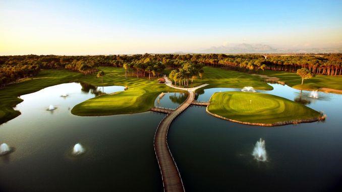 Sueno Golf Club