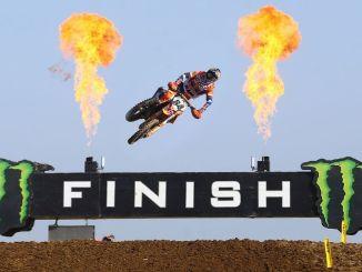 afyonkarahisar จะเป็นเจ้าภาพ motocrossers ในช่วงสุดสัปดาห์