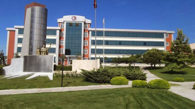 anakkale university