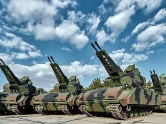 アセルサン、ウクライナの防空に恐怖を提案