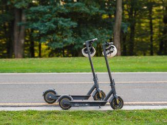 Elektrisko motorolleru ēra sākas galvaspilsētā