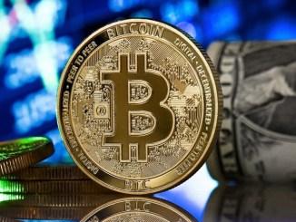 kas yra bitkoinas