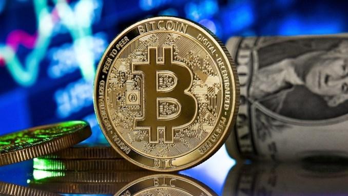 leidžia kalbėti bitcoin