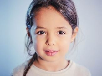 attention to middle ear inflammation in children
