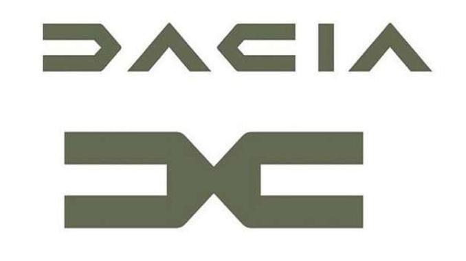 dacia hat sein Logo erneuert