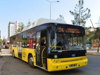 neue Transportlinie zum Diyarbakir Research Hospital