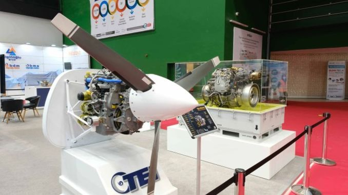 Eskisehir Industry Fair attracted great attention