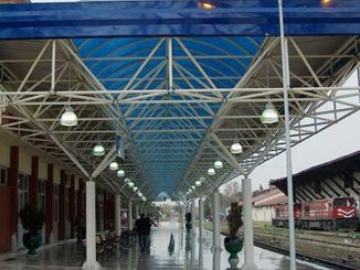 Radovi na terenskoj rasvjeti obavljat će se na stanicama i postajama.