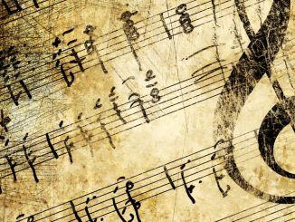 kauni sinise tuunikala klassikalise muusika teose kohta