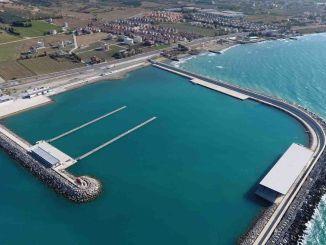 ستبدأ خدمات الحافلات البحرية Hatay kktc في الصيف
