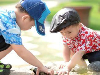 Hiperaktyvūs vaikai turėtų būti remiami jų švietimo gyvenime.