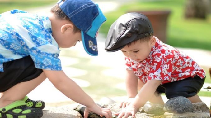 hyperactive children should be supported in their education life