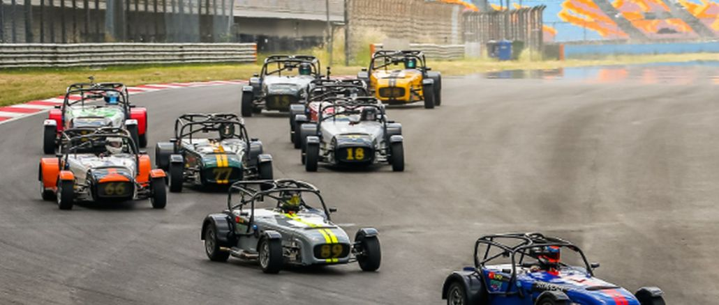 intercity cup races were breathtaking