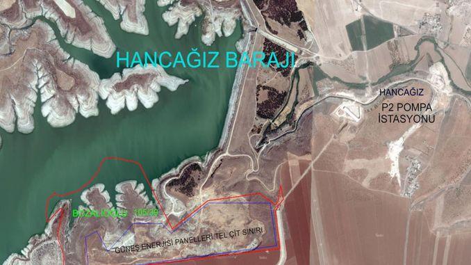 İpekyolu Development Agency will give life to Barak Plain