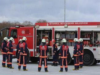 Εκείνοι που έχουν δικαίωμα συμμετοχής στις εξετάσεις πυροσβεστών έχουν ανακοινωθεί