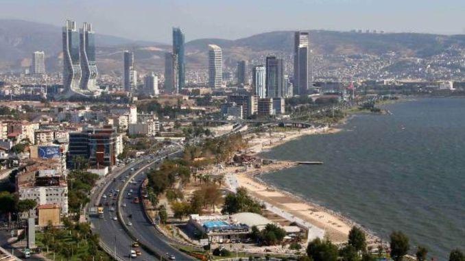 Prodaja stanova u Izmiru porasla je za jedan posto