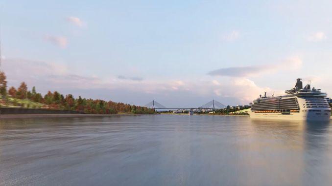 الغرض من مشروع قناة اسطنبول وأبعاد المسار والتكلفة