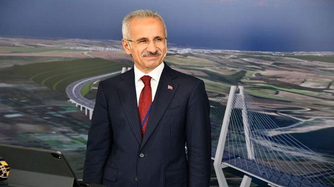ستكون الجسور في قناة اسطنبول مجانية