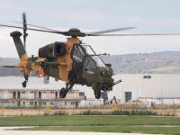 kara kuvvetleri komutanligina t atak helikopteri teslimati