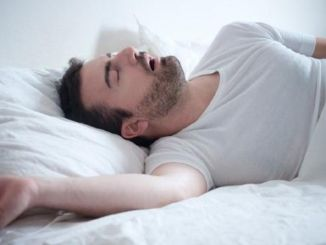 l'apnée du sommeil peut être à l'origine de problèmes de poids