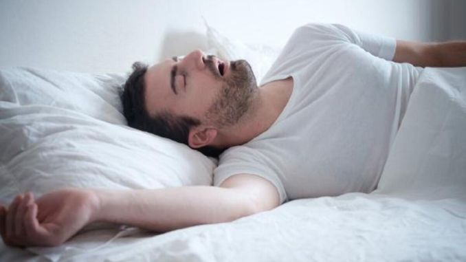 poate pierderea în greutate îmbunătățirea apneei de somn