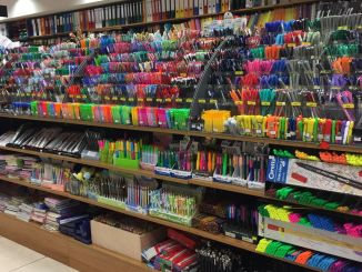 Stationery shopkeepers support program applications have started