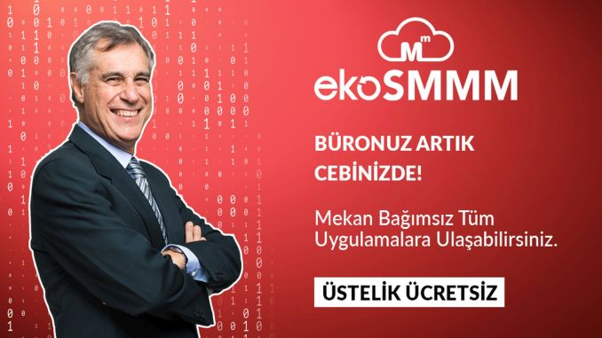 financial advisors attention, your office is in your pocket with ekosmmm