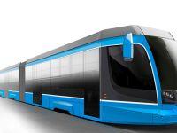 moskova icin adet tramvay alinacak