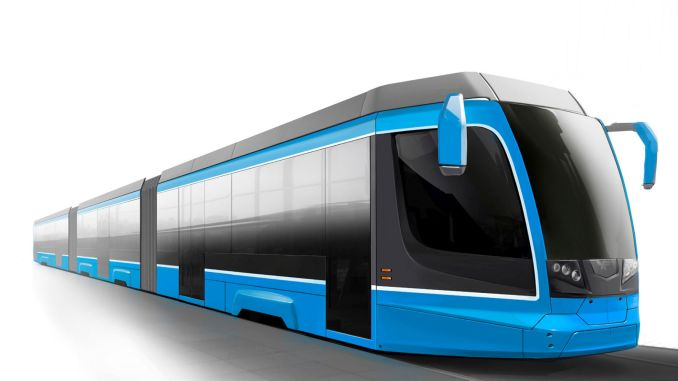 trams will be bought for moscow
