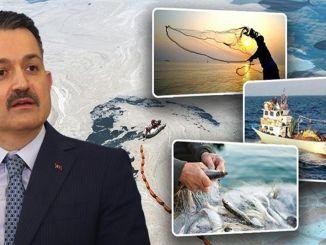 Οι πληρωμές στήριξης θα γίνονται σε αλιείς που έχουν πληγεί από τη βλεννογόνο.