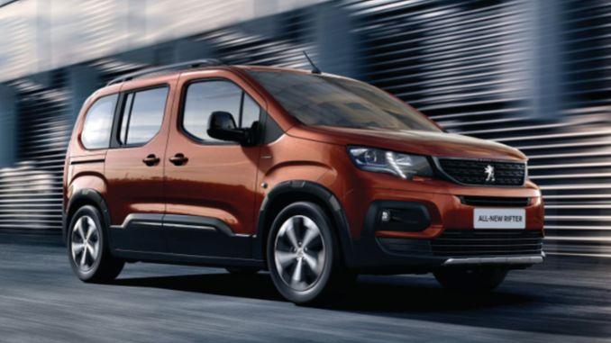 June campaign on peugeot light commercial vehicle models