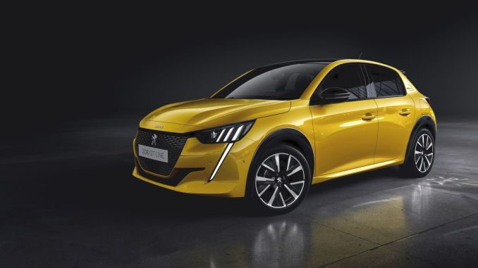 peugeot special low interest loan campaign for june