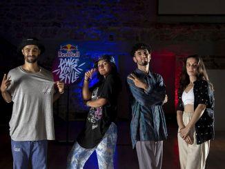 punase pulli tantsu stiilis Türgi finaal toimub juulis