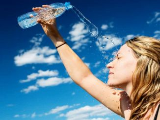 varmt vejr kan bryde din psykologi