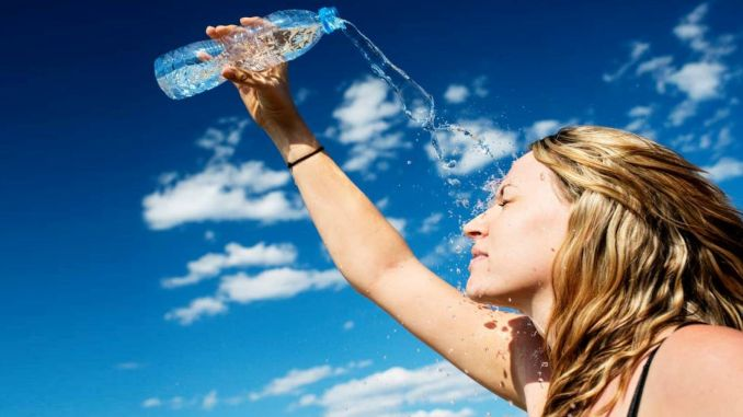 hot weather can break your psychology