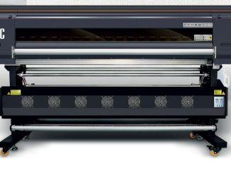 sutec menghadirkan kecepatan dan efisiensi dalam pencetakan digital di industri tekstil
