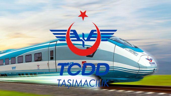tcdd transportation