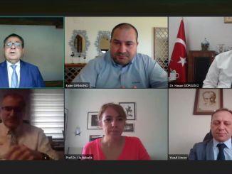 Les stratégies de changement et de transformation dans le secteur des transports publics turcs ont été discutées.