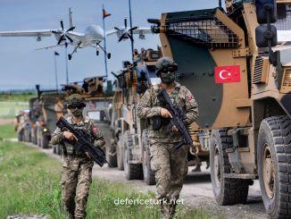 トルコの国防予算XNUMX億リラ