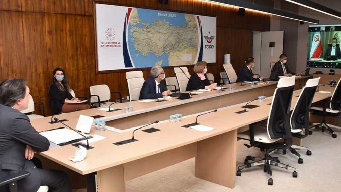 international railways union held uic meeting