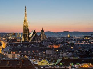رحلة فيينا