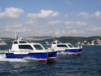 Deniz Taksi Satin Alinacaktir
