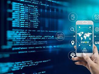Ang Mobile Phone Economy Ay Tumatakbo Sa Trilyong Dolyar