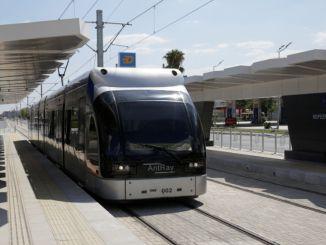 سيارات النقل العام في أنطاليا متروبوليتان مجانية خلال العطلة