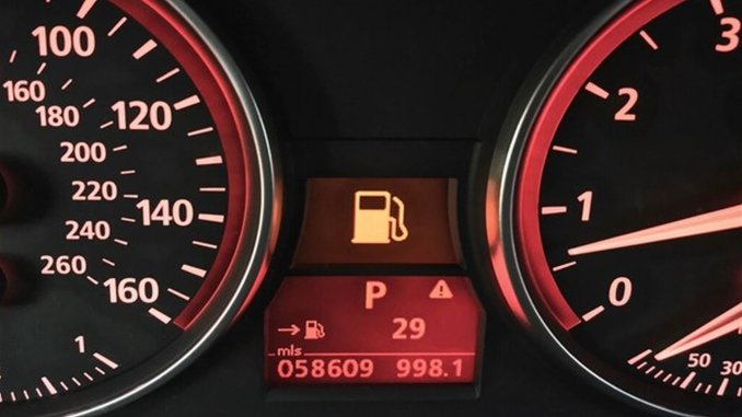 Suggestions to save fuel in your vehicle