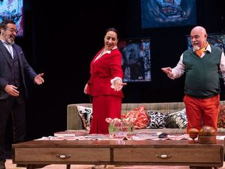مهرجان برجاما المسرحي يبدأ في أغسطس